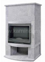 Камин Теплый Камень WS Радиатор