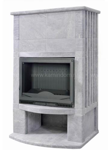 Облицовка камина Теплый Камень WS Радиатор