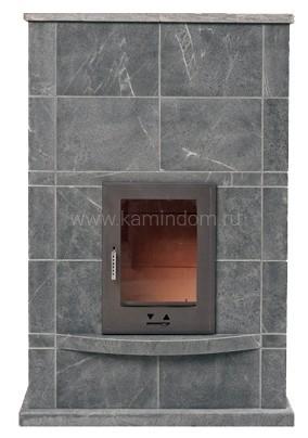 Печь-камин Теплый Камень EP1