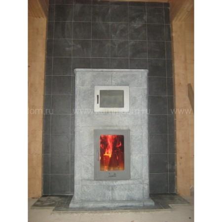 Печь-камин Теплый Камень EP2