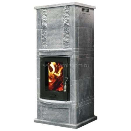 Печь-камин Теплый Камень EP7