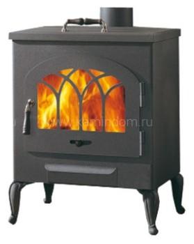 Печь-камин Panadero Gothic 1