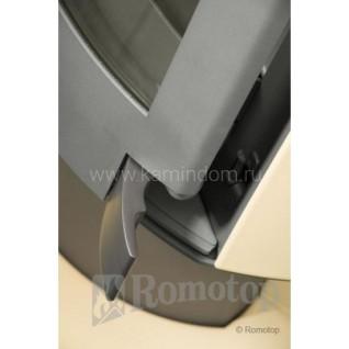 Печь-камин Romotop AVILA T керамика