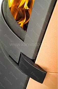 Печь-камин Romotop AVILA керамика