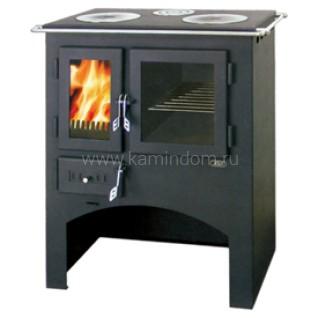 Кухонная плита с духовкой ABX