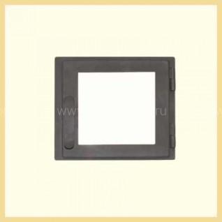 Дверь печная МЕТА ДП308-1С