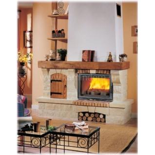 Каминная облицовка Chazelles Roquebrune
