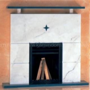 Портал для камина Arriaga Nex