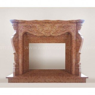 Портал для камина Continental Versalles