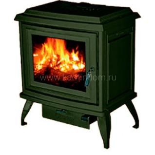 Отопительная печь Cashin C2-01 Green