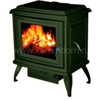 Отопительная печь Cashin C2-02 Green