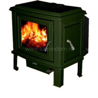 Отопительная печь Cashin C5-02 Green
