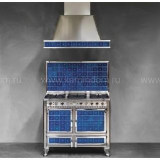 Отопительно-варочная печь-плита J.Corradi Borgo Antico 100GE