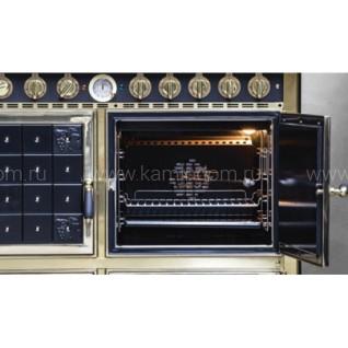 Отопительно-варочная печь-плита J.Corradi Borgo Antico 200LGE