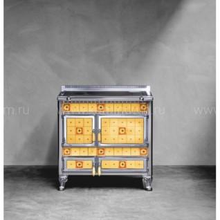 Отопительно-варочная печь-плита J.Corradi Borgo Antico 90L