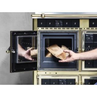 Отопительно-варочная печь-плита J.Corradi Borgo Antico 90LT