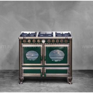Отопительно-варочная печь-плита J.Corradi Country 100GE