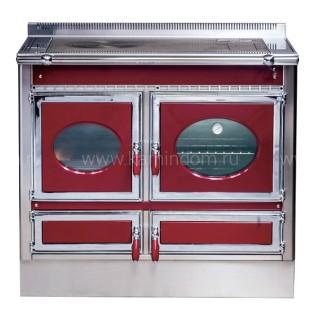 Отопительно-варочная печь-плита J.Corradi Country 100L