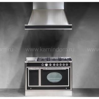 Отопительно-варочная печь-плита J.Corradi Country 120GE