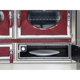 Отопительно-варочная печь-плита J.Corradi Country 120LGE