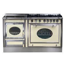Отопительно-варочная печь-плита J.Corradi Country 150LGE
