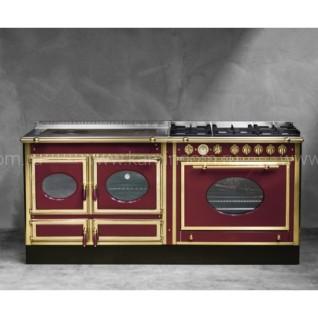 Отопительно-варочная печь-плита J.Corradi Country 190LGE