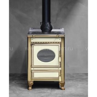 Отопительно-варочная печь-плита J.Corradi Country 60L
