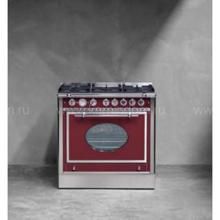 Отопительно-варочная печь-плита J.Corradi Country 90GE