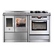 Отопительно-варочная печь-плита J.Corradi NEOS 145LGET