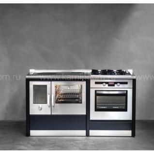 Отопительно-варочная печь-плита J.Corradi NEOS 155LGET