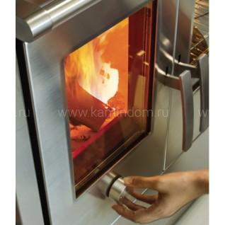 Отопительно-варочная печь-плита J.Corradi NEOS 90 L