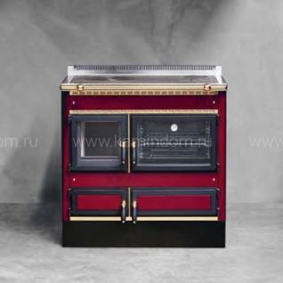 Отопительно-варочная печь-плита J.Corradi Rustica 90L