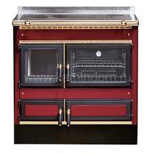 Отопительно-варочная печь-плита J.Corradi Rustica 90LT