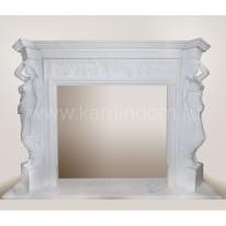 Портал для камина Art World MF 96550B