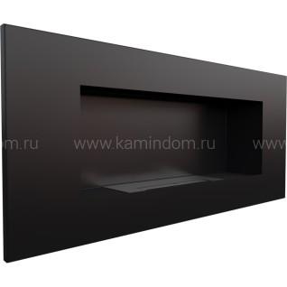 Биокамин Kratki Delta 2 (черный)