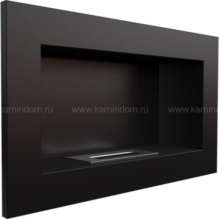 Биокамин Kratki Golf (черный) GOLF/CZARNY