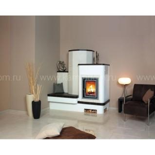 Кафельная печь-камин Hark 5/104.0