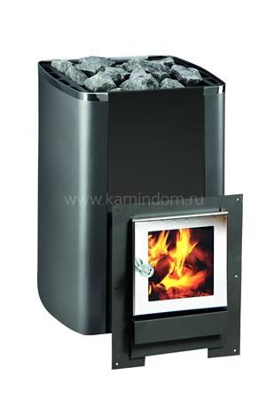Дровяная печь для бани Kastor Karhu-20 JK