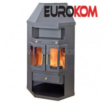 Печь-камин Eurokom VISION