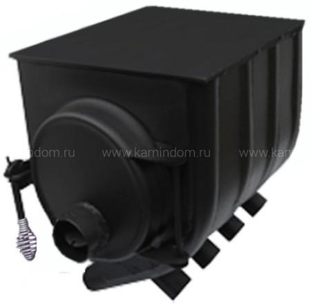 Отопительная печь Везувий АОГТ 00 с варочной поверхностью
