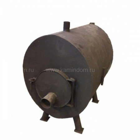 Отопительная печь Везувий АОГТ Аква-700