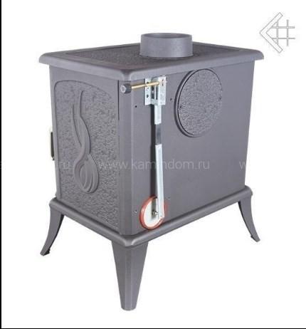 Печь-камин Kratki Koza/K7 (термостат)