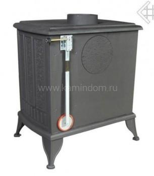Печь-камин Kratki Koza/K6 (термостат)