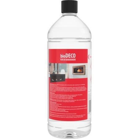 Биотопливо Kratki (1 литр) Лес