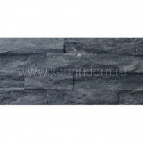 Сланец LK графитовый (натуральный камень) 150х600