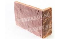 Плитка облицовочная керамическая Майами Макси Классик угловая (180х123х52) 1 шт