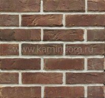 Плитка облицовочная керамическая Старый кирпич Мини Классик прямая (240х70) 0,84м2/уп.
