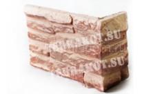 Плитка облицовочная керамическая Тайсон Мега Классик угловая (195х70х150)
