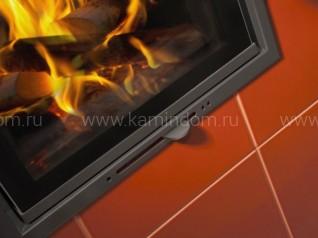 Изразцовая печь-камин Hein KLASIK Q1