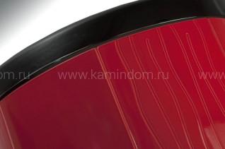 Изразцовая печь-камин Hein KLASIK R1